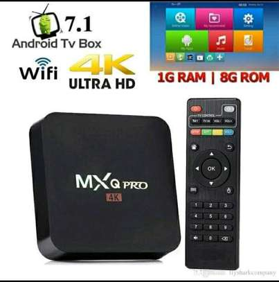 Android tv box available image 1