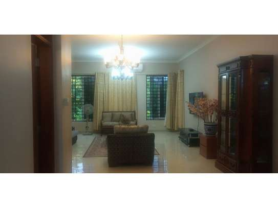 1 Bdrm Diplomatic House in Botanic Garden Furnished $1800pm at Oyster Bay Near Coco Beach image 11