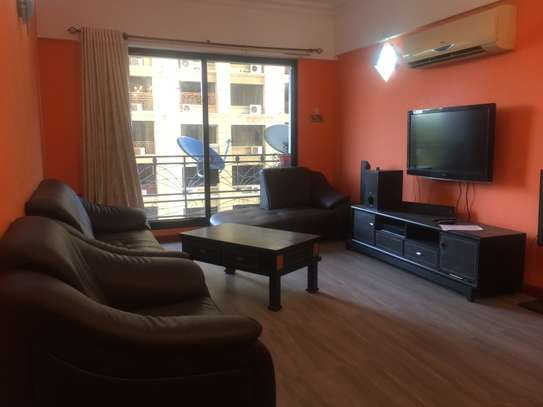 3 bedrooms apartments full furnished ( UPANGA ) for rent