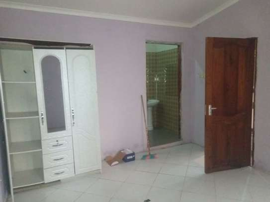 1bed villa at mikocheni b tsh 500,000 image 8