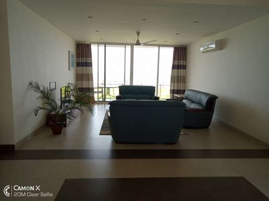 3bed villa at masaki with nice sea view $5500pm image 5