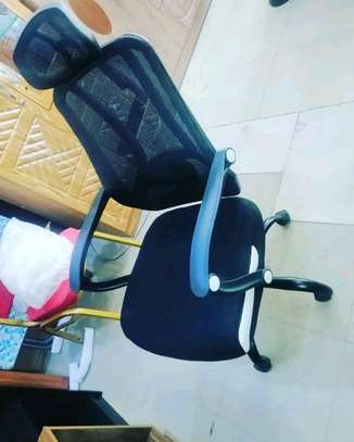 Executive Office Chair....450,000/= image 1