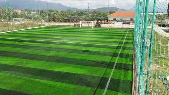 Sports Turf (artificial grass) image 3