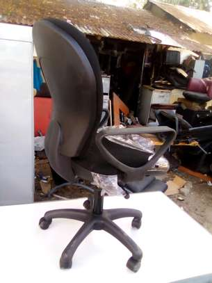 Executive Office Chair..250,000/= image 2