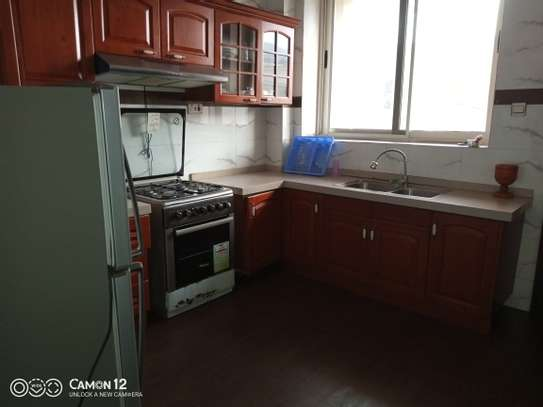 3bdrm Apartment for rent in kawe beach image 10