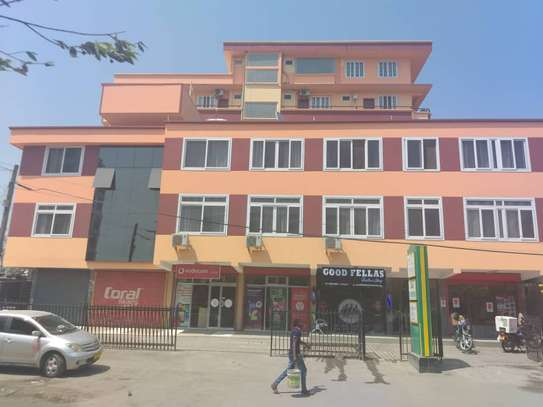Studio apartment full furnished for rent ( Kinondoni )