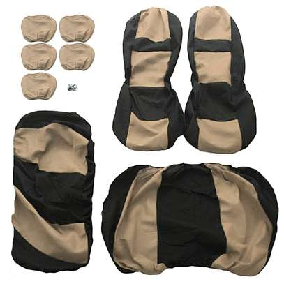 All Kind Of Car Seats Cover. Regzines and clothes. image 4