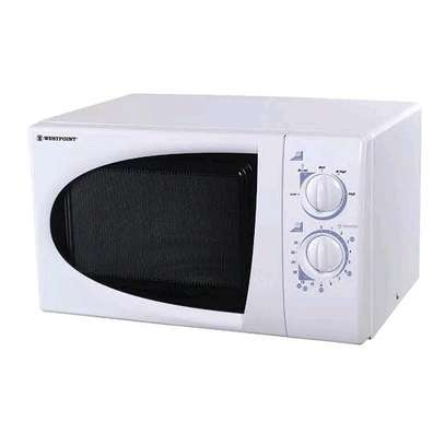 Manual Microwave Oven image 1