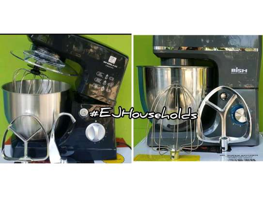3in1 Stand Mixer. image 2