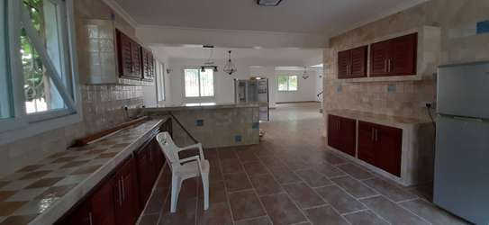 4 Bedrooms Large Home For Rent in Oysterbay image 15