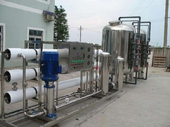 water treatment mashine image 3