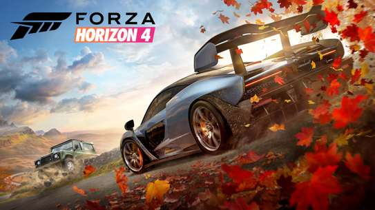 PC GAMES-FORZA HORIZON 4