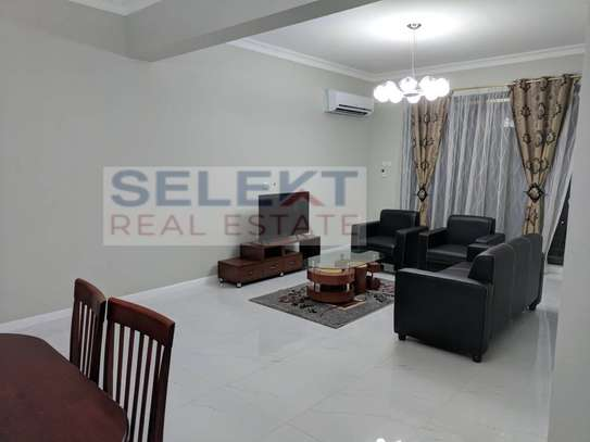 Brand 3 Bdrm Apartment In Upanga image 4