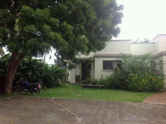 a stand alone house is for rent at mbezi beach rainbow image 1