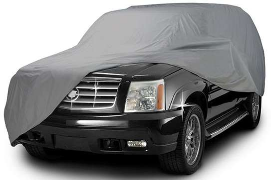 Universal Car Cover image 3