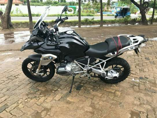 bmw gs1200 clean bike for sale