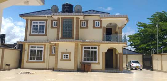 big servant quater for rent at kinondoni studio image 3