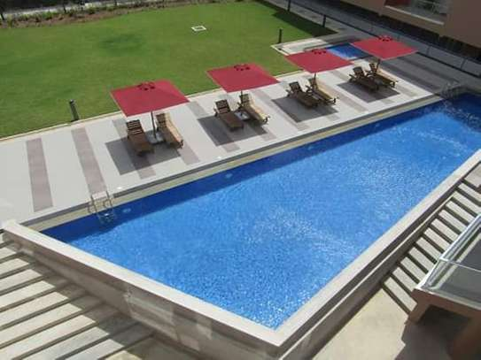 3 & 4 Bedrooms New, Modern and Luxury Furnished Apartments in Oysterbay image 10