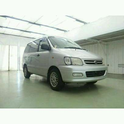 1999 Toyota Town Ace image 2