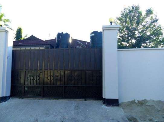 3bed house ensuit for sale at kawe ths 30000000 image 9