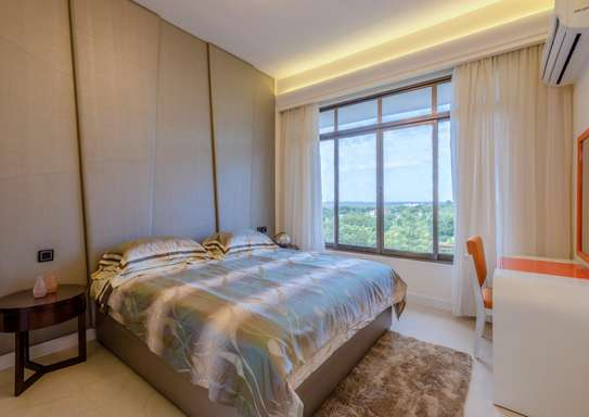 1 & 2 En Suite Most Luxury Furnished Bedrooms in Masaki image 5