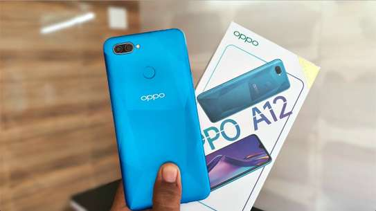OPPO A12 BRAND NEW image 3