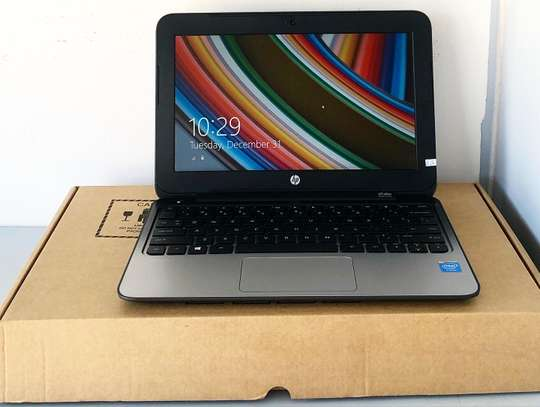 HP STREAM 11 PRO NOTEBOOK PC COMES WITH 500GB EXTERNAL image 5