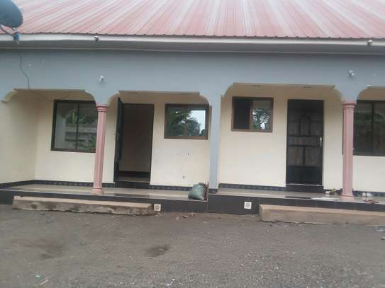 DOUBLE SELF HOUSE FOR RENT IN MOSHONO,ARUSHA image 1