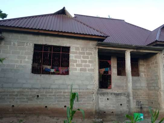 House for sale mbezi Msakuzi-Mpiji Majohe road image 1