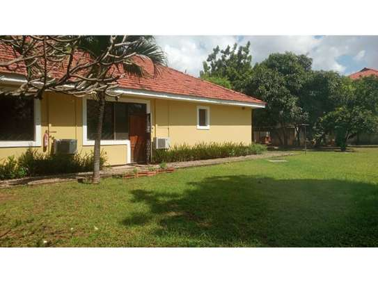 3 bed room big house in the compound for rent at oyster bay image 5