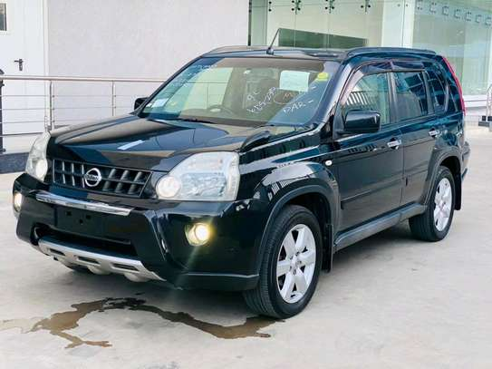 2007 Nissan X-Trail image 7