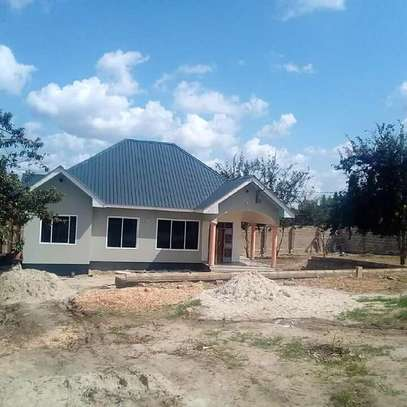 4 Bdrm House  at Goba image 1