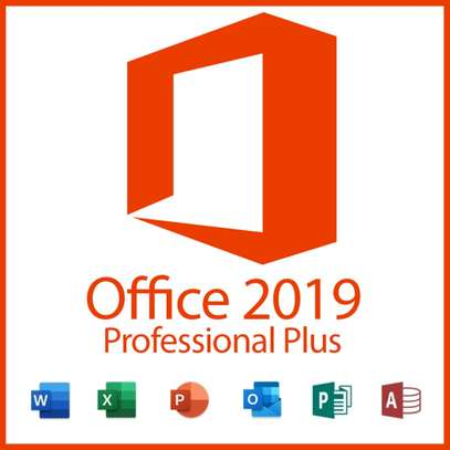MICROSOFT OFFICE PRO PLUS 2019 image 3