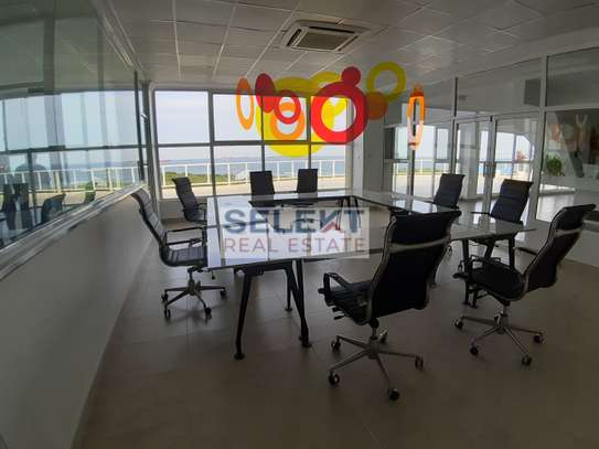 280sqm Office Space In Masaki With Sea View image 2