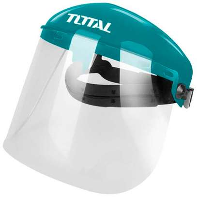 TOTAL FACE SHIELD image 1
