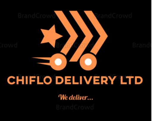 Chiflo Delivery Limited