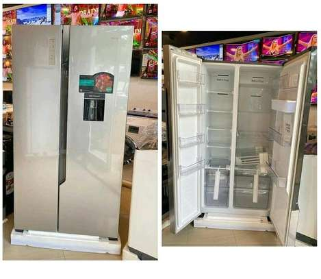HISENSE FRIDGE OFFER image 1