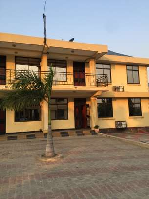 3Brm Apartment at Mbezi beach Tangibovu