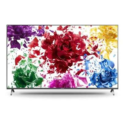 Panasonic 65 Inch Ultra HD 4K Smart TV