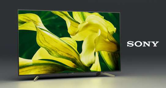 75  INCH Sony Bravia  4K UHD Certified Android SMART UHD 4K TV image 1