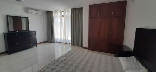 2 Bedrooms Spacious Apartment For Rent In Masaki image 9