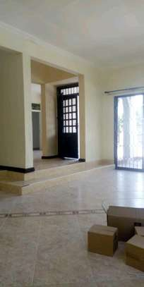 3bdrms stand alone house for rent located at Mikocheni rose garden image 5