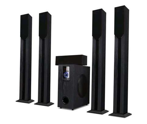 SINGSUNG HOME THEATER HT-9001