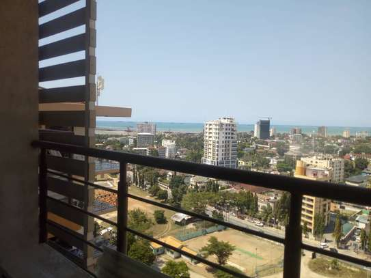 3bed apartment at upanga $900pm monthly