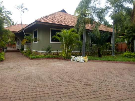 4bed room house at masaki $5500pm image 5