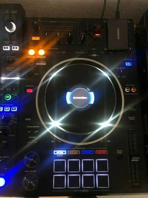 Pioneer DJ XDJ-XZ All In One DJ System - Black image 4