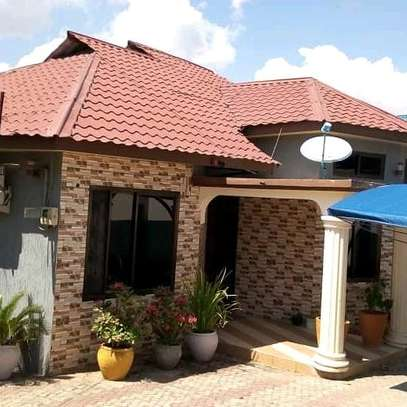3 Bdrm Fully furnished at Madale