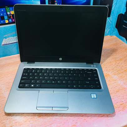 HP ELITEBOOK 840 G3 CORE i5 image 2