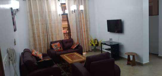 LUXURY 3 MASTER BEDROOMS FULLY FURNISHED FOR RENT AT UPANGA image 1