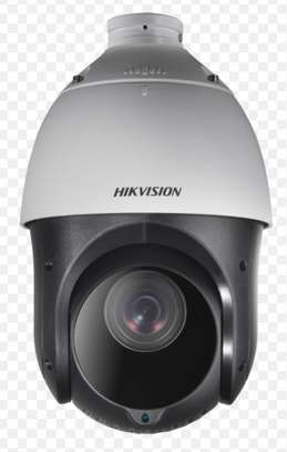 DS-2DE4215IW-DE  | SECURITY CAMERA |  4-inch 2 MP 15X Powered by DarkFighter IR Network Speed Dome image 3
